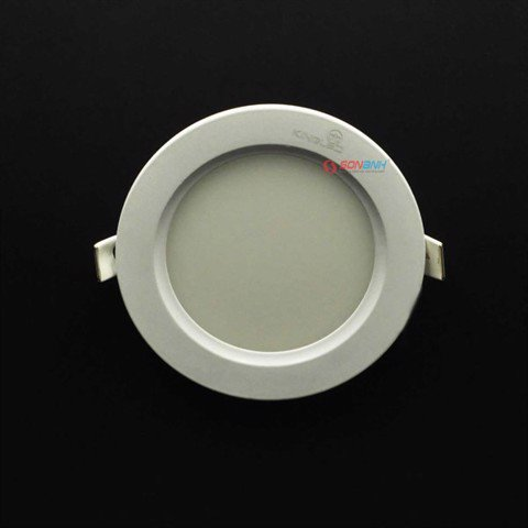 LED downlight Kingled 6W D120/105