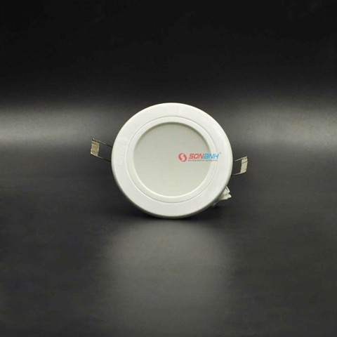 LED downlight Rạng Đông 5W D110/90