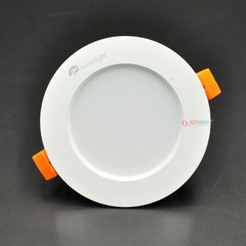 Đèn LED Downlight 7W vàng - Zunio