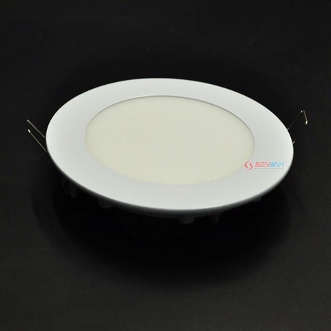 Đèn LED Downlight 12W vàng - Zunio