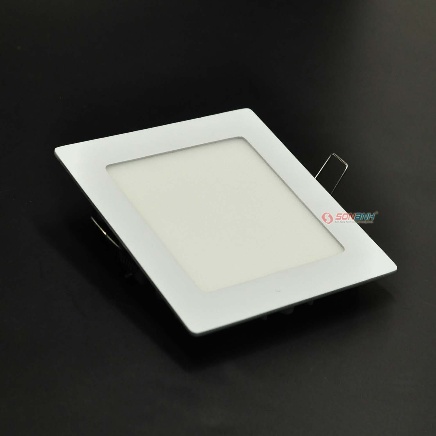Đèn Panel LED 3W D90 6500k - Zunio