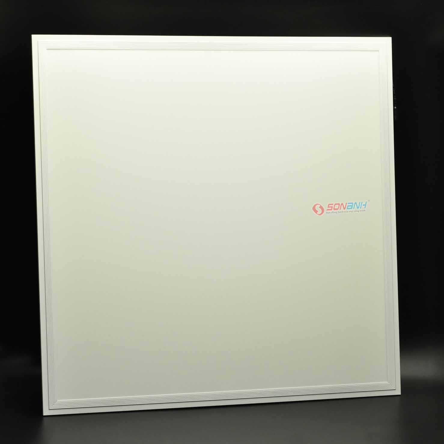 Đèn Panel LED 36W 600*600 6000k - Zunio