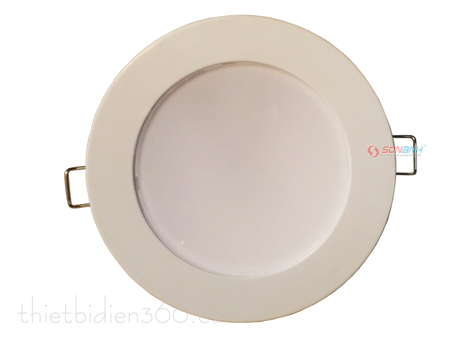 Downlight LED DLS 4